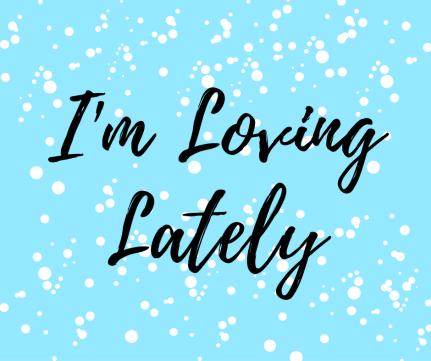 im-loving-lately